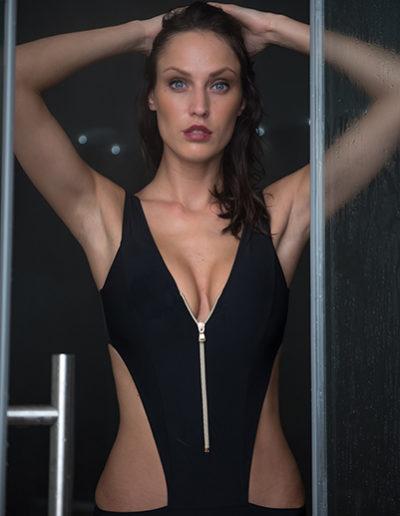 Spakini, il costume da bagno per la SPA modello Calipso