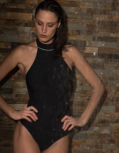 Spakini, il costume da bagno per la SPA modello Dori